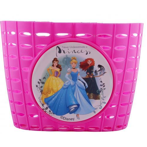 Disney-Prinzessin Plastikkorb Mädchen Rosa