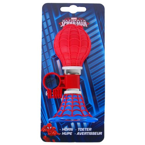 Spider-Man Huper