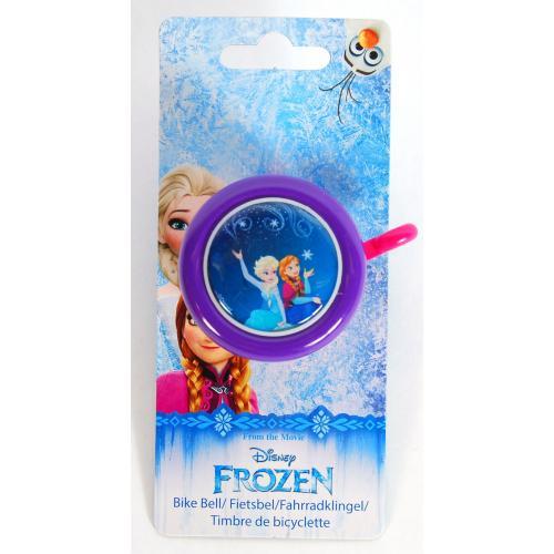 Frozen Klingel