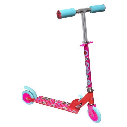 LOL Surprise Inline Roller - Kinder - Pink