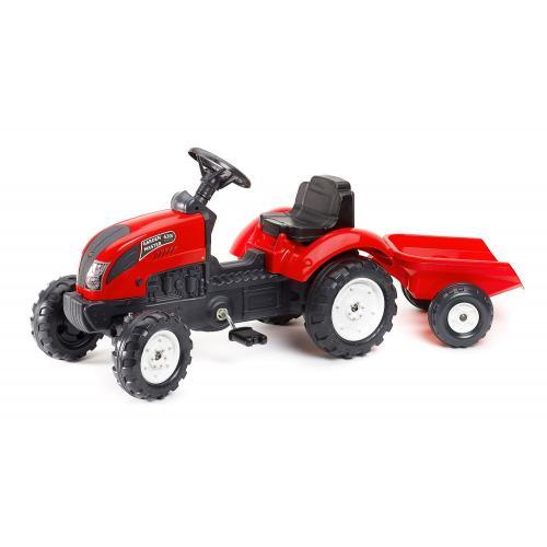 Falk Garden Master - Rot - Traktor