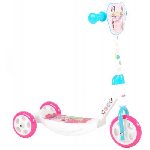 Disney Minnie Mouse Roller - Kinder - Weiß