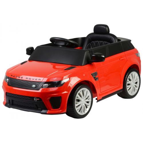 Range Rover Sport SVR - Rot