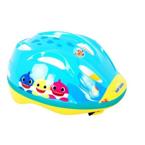 Baby Shark Fahrradhelm - Skate-Helm - 51 - 55 cm
