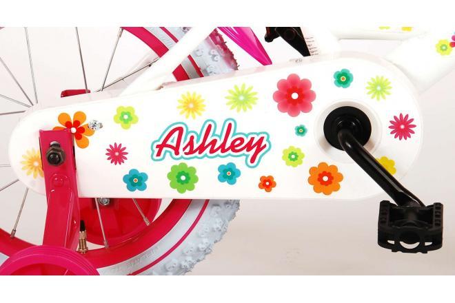 Volare Ashley Kinderfahrrad 14 Zoll 95% Zusammengebaut