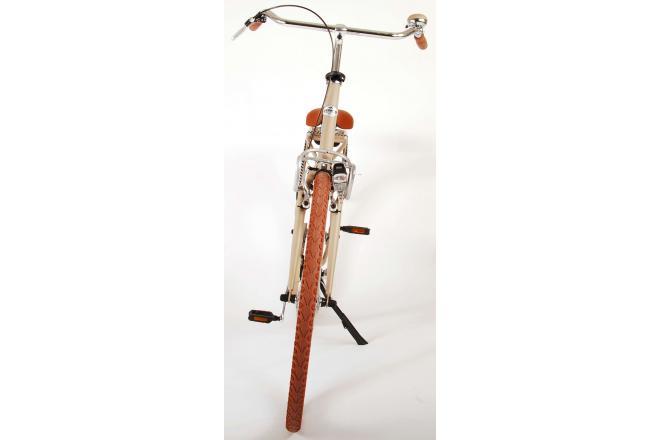Volare Classic Oma Damenfahrrad - 28 Zoll - 48 Zentimeter - Mattsand