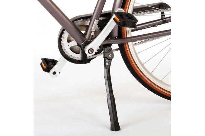 Volare Lifestyle Herrenfahrrad - Male - 51 Zentimeter - Grau - Shimano Nexus 3 Gänge